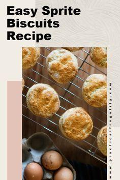 Sprite Biscuits Recipe – Practical