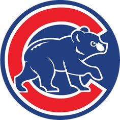 Chicago Cubs Logo Vector (.EPS) Free Download