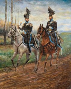 The Death's Head Hussars