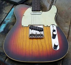 Very nice 3 color sunburst | perhaps my next project will be to finish a body like this with a satin nitro clear coat to top it off.