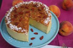 Peaches N Cream Cake, Viewers Choice Winner, and Summer Fu | Sweetly Raw