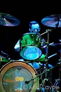 A shot that Misti Layne took at The Whisky a few years back. #chriswillett #drumming #drums