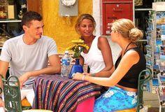 Limba spaniola & workshop-uri 2016 Mexic Playa del Carmen este o destinatie de litoral exotica renumita, binecuvantata cu plaje cu nisip fin si cu apa de un albastru mirific, tipic caraibian. Statiunea se afla in statul mexican Quintana Roo, pe Riviera Mayasa, la circa 40 minute de mers cu masina de Cancun. Avantaje : metode variate de invatare a limbii, personal prietenos, optiuni de cazare in apropierea solii, programe extracuriculare variate, ocazia ....