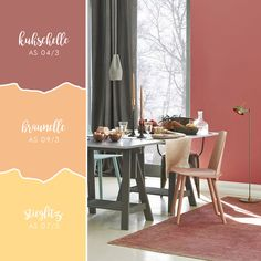 Mineralfarbe Stieglitz Aviva Tiromin-Color AS Bunt, Curtains, Elegant, Color, Home Decor, Paint, White Tigers, Painting Kids Rooms, Plastering