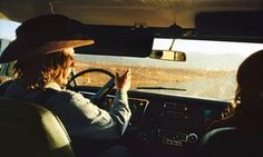 Unseen William Eggleston portraits to appear in London exhibition | Art and design | The Guardian