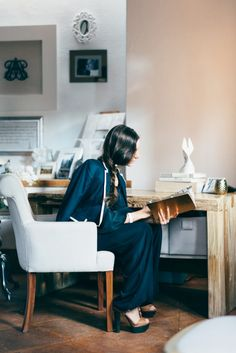 #Office #Girls #Style #VivianaCardona #Photographer #Blogger #woman #Working #Portraits #Retratos