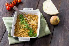 Jalotofu-kaalilaatikko   Jalotofu.fi Everyday Food, I Love Food, Tofu, Easy Meals, Food Food, Ethnic Recipes, Quick Easy Meals, Easy Dinners, Quick Meals
