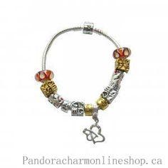 http://www.pndoracharmonlineshop.ca/cute-pandora-golden-bracelet-605-online-shops.html  Deluxe Pandora Golden Bracelet 605 Online