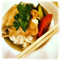 If you are true South East Asian foodie then you'll know and love your Hainanese Chicken Rice and you'llknow a good one from an ok one. So, when I came across the Hainanese Chicken Rice recipe for my Thermomix, accompanied with the ginger paste and chillipaste I quietly thought to myself that it wouldn't be [...]