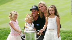 awesome Phil Mickelson to miss US Open for daughter's graduation
