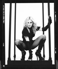 Madonna - Get Stupid
