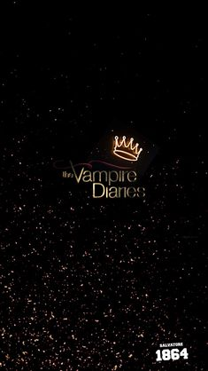 Wallparer_Vampire Diaries