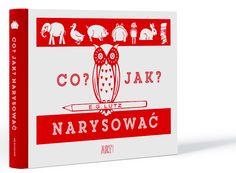 """Polish edition of What to Draw and How to Draw it (1913) by E.G. Lutz, Egmont Polska  """"Co? Jak? Narysować"""""""