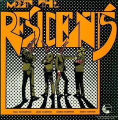 Residents, The - Meet The Residents (Vinyl, LP, Album) at Discogs