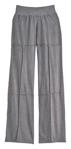 Harmony Plain Pants - Acacia Lifestyle