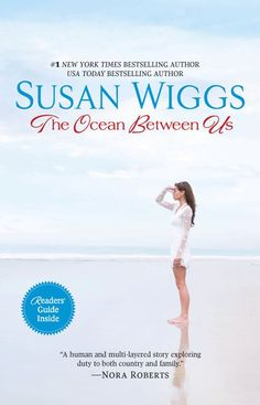 The Ocean Between Us - Susan Wiggs