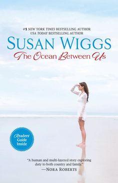 The Ocean Between Us - Susan Wiggs