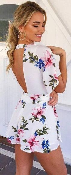 30 Summer And Popular Outfits Of Mura Boutique Australian Label 2019 Komplette Outfits, Spring Outfits, Casual Outfits, Fashion Outfits, Outfit Summer, 50 Fashion, Look Fashion, Womens Fashion, Street Fashion