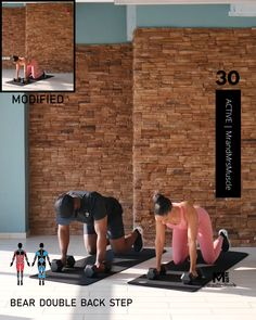 healt videos Try this intense and fun 10 mi - healt Fitness Workouts, Gym Workout Videos, Fitness Workout For Women, Sport Fitness, At Home Workouts, Cardio Workouts, Tabata, Leg And Glute Workout, Full Body Hiit Workout