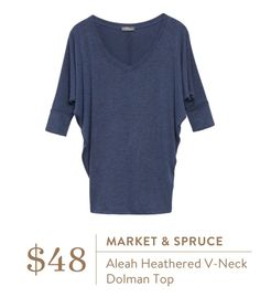 Market & Spruce Alea