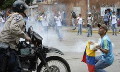 MIRANDA figura como es el estado con más detenidos en protestas - http://wp.me/p7GFvM-GUb