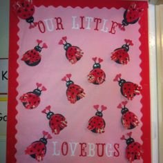 Happy Valentine Day Bulletin Board | for valentines day | Bulletin Boards