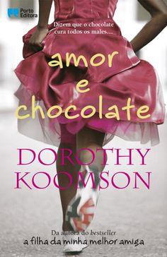 Amor e chocolate, Dorothy Koomson