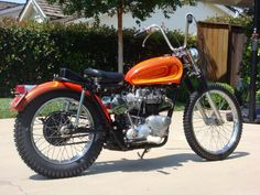 68 BonnevilleCustom - Pipeburn - Purveyors of Classic Motorcycles, Cafe Racers & Custom motorbikes