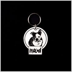 Swatch Keychain - Mood Shop