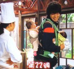 "Kento Yamazaki x Tao Tsuchiya, Ep 127-132, J Drama ""Mare"", Aug/24-29/'15 http://www.drama.net/mare [Eng. sub]"