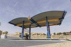 Industria no ha dado aún autorización a la gasolinera low cost de Mejostilla en Cáceres