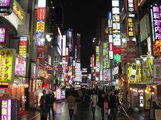 Guía para viajar a Japón - http://directorioturistico.net/guia-viajar-japon/