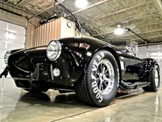 1965 Shelby Cobra Aluminum Kirkham CUSTOM 660HP, Wow! Click to Find out more - http://fastmusclecar.com/best-muscle-cars/1965-shelby-cobra-aluminum-kirkham-custom-660hp-wow/ COMMENT.