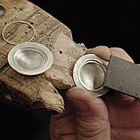 Professional Jewelry Making: Silver Locket: Part 2 - JCK