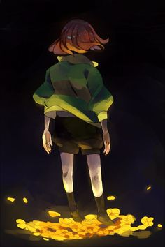 """Chara:""""Do you. or do you just see what everyone else sees. Anime Undertale, Frisk, Undertale Cosplay, Fan Art, Fox Games, Toby Fox, Rpg Horror Games, Underswap, Chef D Oeuvre"""