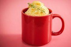 15 coisas deliciosas que você pode cozinhar em canecas