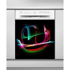 Sticker d cor de frigo canettes de soda exclusivit for Magasin de vaisselle en ligne