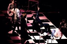 28 years ago today Prince and the Revolution played their third and last concert at Wembley Arena in London. Ron Wood and Sting joined them on stage to play 'Miss You'. Prince Dead, Happy Birthday Prince, Wembley Arena, Wembley Stadium, Lets Go Crazy, Ron Woods, Music Genius, Prince Of Pop, Pictures Of Prince