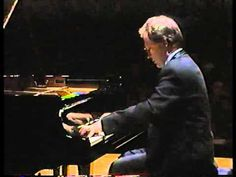 Hamelin plays Liszt - Un Sospiro [HIGH QUALITY] Liszt: Concert Etudes, S 144 - #3 In D Flat, Un Sospiro