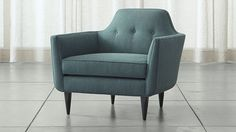 Gia Chair | Crate and Barrel