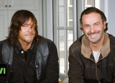 These two!  ♥♥♥ #bromance