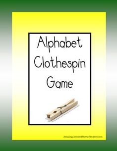 a Fun file to learn Upper case to lower case letters.