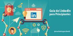 LinkedIn es una red social fundamental para profesionales y empresas. Descubre las ventajas y oportunidades que te da la principal red profesional.