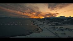 (For licensing or usage, contact licensing@viralhog.com) An epic birds perspective of the powerful nature of northern Norway, using DJI Phantom 4. Thanks to ...