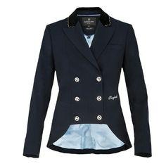 Camilo Ladies Show Jacket | Kingsland Dressage