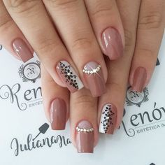 Best Nail Art Designs 2018 Every Girls Will Love These trendy Nails ideas would gain you amazing compliments. Check out our gallery for more ideas these are trendy this year. Best Nail Art Designs, Acrylic Nail Designs, Acrylic Nails, Trendy Nails, Cute Nails, My Nails, Flower Nails, Cool Nail Art, Spring Nails