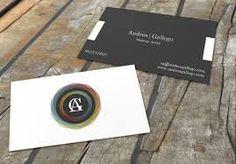 Image result for artist business cards