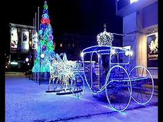 VLOG Vikki: Новогодняя елка