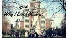 Penny In Wanderland: 10+4 γιατί λάτρεψα την Μαδρίτη/10+4 why I loved Ma... Madrid, Different Countries, Wanderland, Continents, Trip Planning, Travel Ideas, Travel Destinations, Spain, Vacation