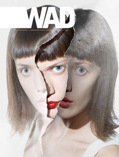 Covers – Numero, Wad by Eli Maier & Alexandra Zaharova